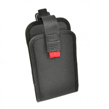 Holster with Cell Clip for Verifone e355
