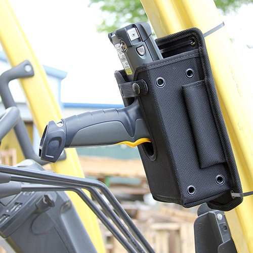 Forklift Vehicle Wall Mount Holster For Falcon 4420 Gun