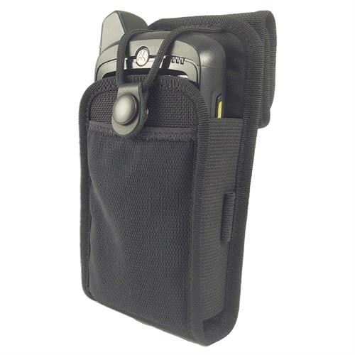 Holster With Swivel Belt Loop For Mc55 65 67 Mobile