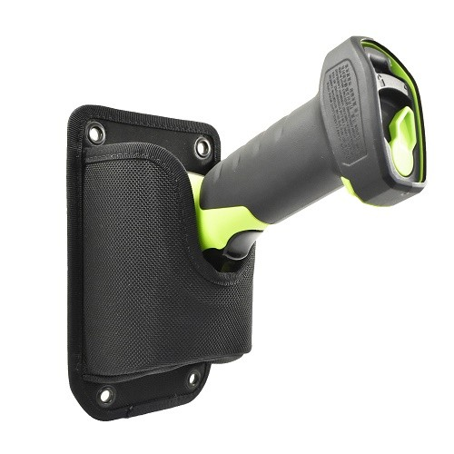 Mounted Holster For Zebra Ds3600 Series Mobile Cases
