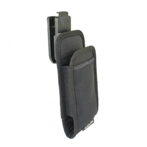 Zebra TC55 Holster with Cell Clip and Pouch