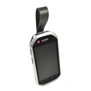 Healthcare Hand Strap for MC40 with device