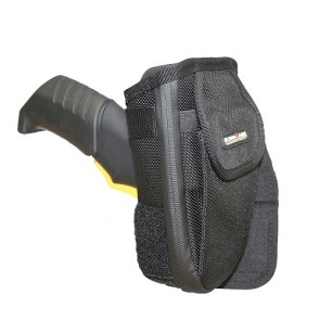 Zebra MC40 Gun Holster with pocket