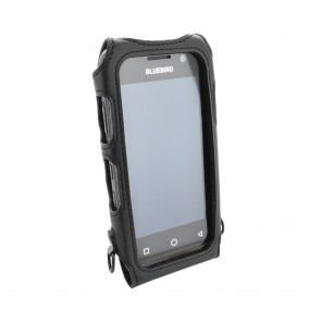 Bluebird EF400 OP Case with Device Right Angle