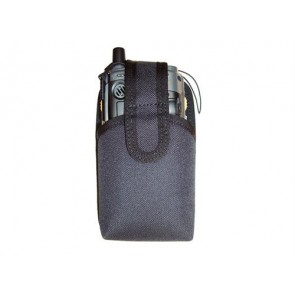 Holster with Flap & Fixed Belt Loop for MC75