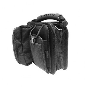 Compact RoutePad for MC55 / MC65 / MC67 and MF4T with Removable Holster