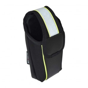Zebra TC55 Hi-Vis Safety Holster with Top Flap for Security