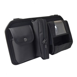 Full RoutePad with Handle for Zebra TC7X & QLN320