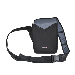 "Adjustable Soft Sling Holster for 10"" Tablet"