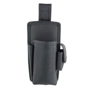 Fabric Holster with Multi-Position Belt Loop for PDT6100