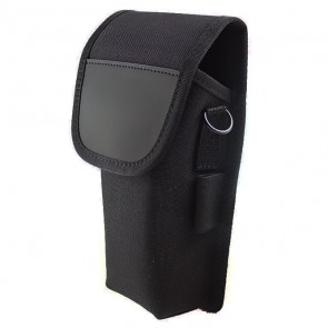 Holster for Workabout PRO S (w/o Scanner) with Top Flap, Plastic Belt Clip, D-Rings
