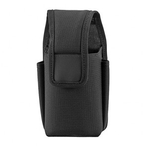 Zebra MC9000S Holster with Top Flap Front View
