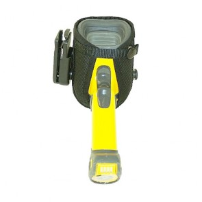 Boot with Ruggedized Cell Clip for LS3408/3478/3578