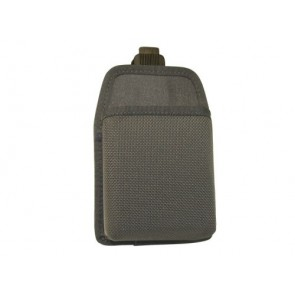 Holster with Ruggedized Cell Clip for MC35 w/Boot and with Standard or Extended Battery