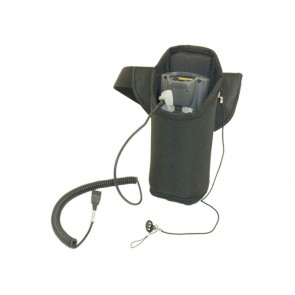 Zebra MC3200 Brick Holster With Belt and Safety Tether