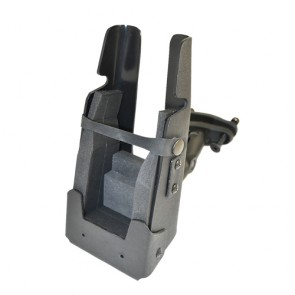 Zebra MC3000 Series Gun RAM Mount Workstation Holster