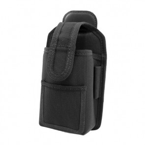 Holster with Flap and Swivel-D Belt Clip for MC75