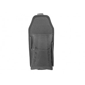 Zebra MC3000 Holster with Cell Clip front view