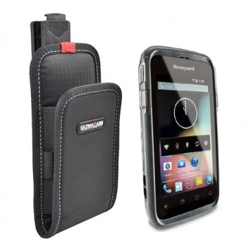 Holster with Cell Clip for Honeywell Dolphin CT50/60