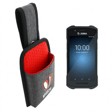 Ultima Shield Holster with Multi-Position Belt Loop for TC2X