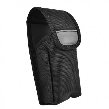 Holster with Magnetic Flap & Metal Clip for MC75 with Antenna