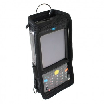 SoftTouch OP Case with Hand Strap for MC55/MC65/MC67 with MSR