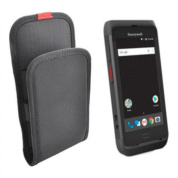 Holster with Belt Clip for Honeywell CT40 XP with or without Exoskeleton