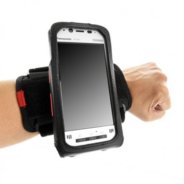 OP Case WristMount with Two Straps for FZ-N1 (Available through Panasonic)