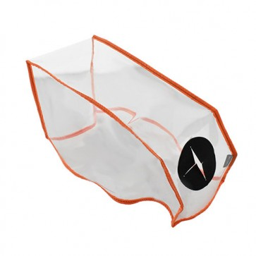 Clear Protective Cover for VideoJet 2351/2361 Printer