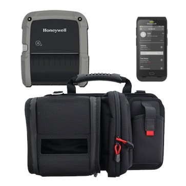 Full RoutePad for Honeywell CT40 & RP4