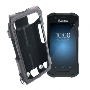 OP Case with Metal Clip for TC21/26