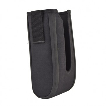 Universal Left/Right Handed Scanner Gun Holster with Belt Loops