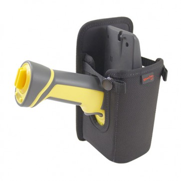 Holster for Cognex Dataman 7550 with Device