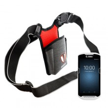 Ultima Shield Sling/Waistbelt Customer Facing Holster for TC51/56 & TC52/57 with or without Exoskeleton