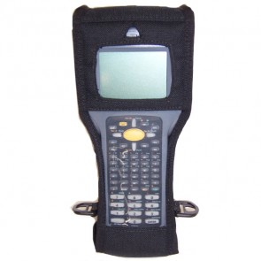 FaceProtect OP Case with Hand Strap & 3 D-Rings for Intermec 2435