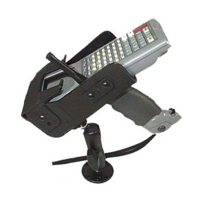 Forklift/Vehicle RAM Mount Holster for PTC960RF