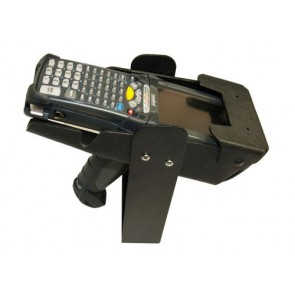 Zebra MC9000 Series Kydex Mount Holster with Metal Bracket for Forklifts & Vehicles