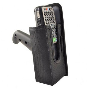 Honeywell Dolphin 99GX Open Top Holster Side