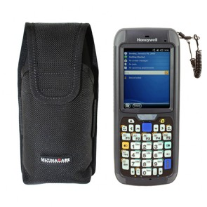 Holster with Male Swivel-D for Honeywell CN75
