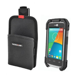Holster with Cell Clip for CipherLab RS30 with Boot