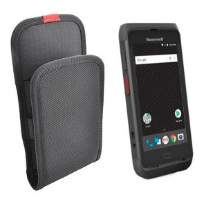 Holster for Honeywell CT40 XP with or without Exoskeleton