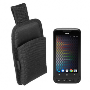 Holster with Multi-Position Belt Loop for P-Ranger Rugged Handheld Computer