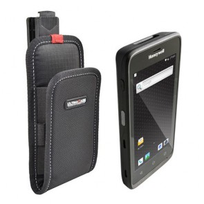 Holster with Cell Clip for Honeywell ScanPal EDA51
