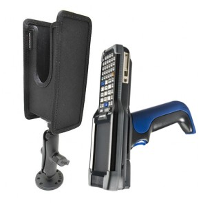 RAM Mount Holster for Intermec CK3 with Scan Handle
