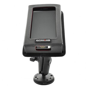 WorkStation Forklift with Magnetic RAM Mount for TC5X
