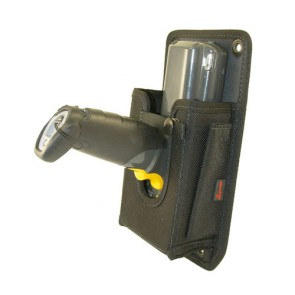 Forklift/Vehicle/Wall Mount Holster for Zebra MC3000 Series