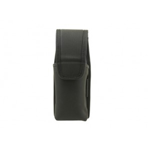 Holster with Ruggedized Cell Clip & Top Flap for CN3e