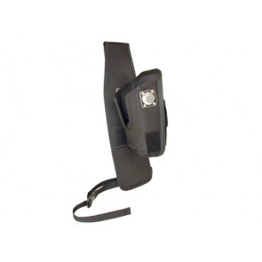 Zebra MC9500 With Trigger Handle Holster With Leg Strap