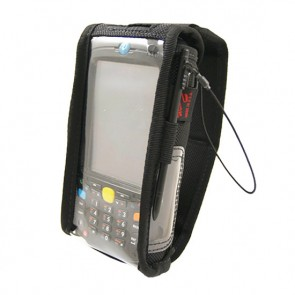 FaceProtect OP Case with Hand Strap for MC55/65/67