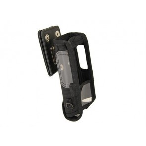 SoftTouch OP Case with Metal Swivel Belt Loop for MC55/65/67